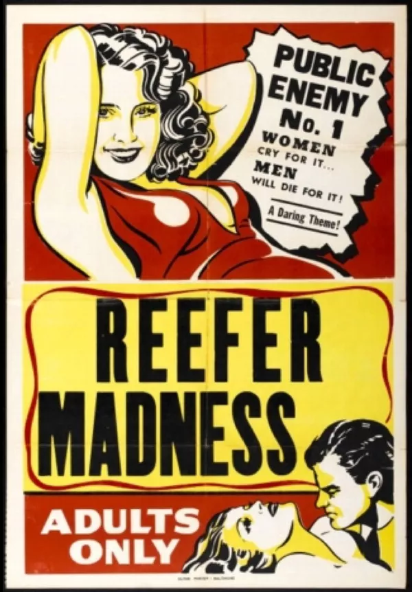 Reefer Madness v3