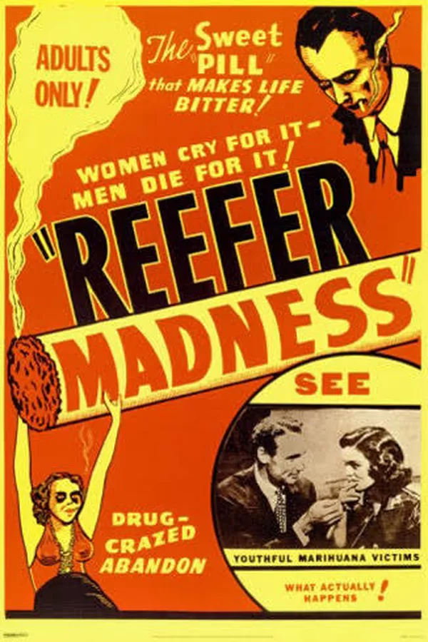 Reefer Madness v5