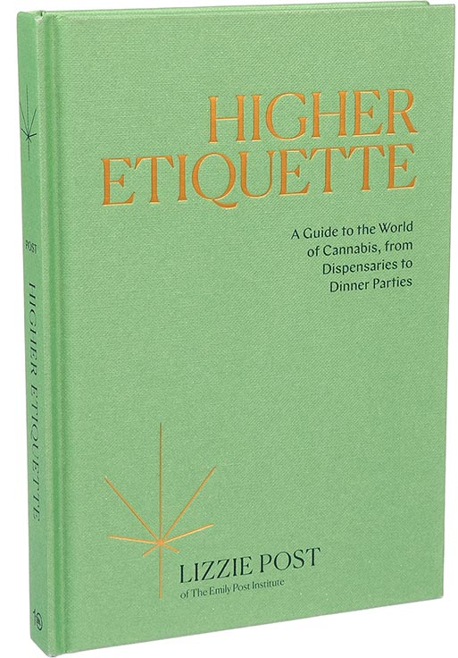 Higher Etiquette by Lizzie Post cover 513w736h